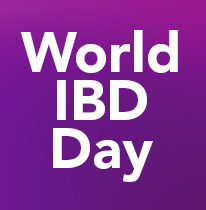 Logo World IBD Day
